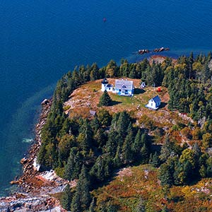 Mount Desert Island Light House